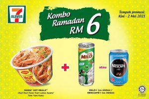 7-Eleven Ramadan